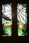 stained glass door panels 9