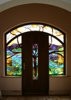 stained glass door panels 6