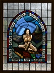 Stained Glass Window 12